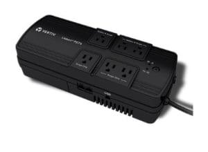 Offline Uninterruptible Power Supply (UPS) Systems