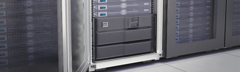 Maintenance Bypass Systems Ensure Uptime for UPS Servicing