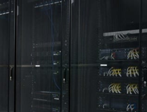 Optimize Your Power Management with Rack PDUs