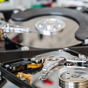 data-destruction-hard-drive
